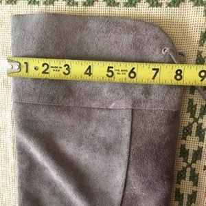 Dr. Scholl's Shoes - Dr. Scholl's Lydia over the knee suede boot